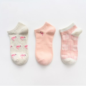 Носки «Фламинго-2»