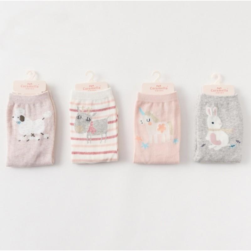 Носки «Милые животные»