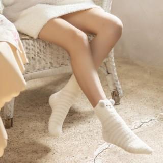 Набор мягких носков  «Зефирки-3», 3 пары