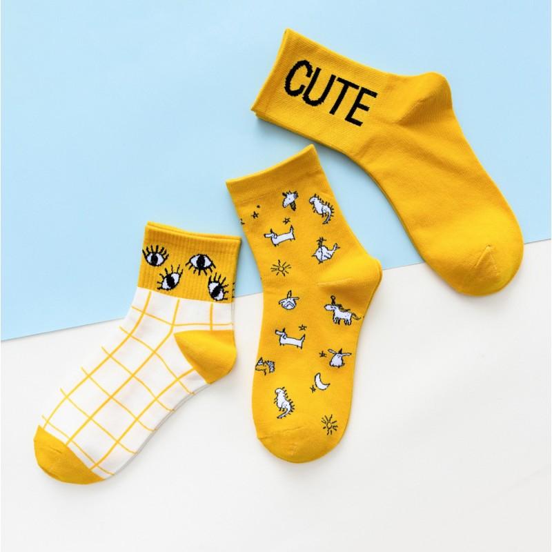 Носки «Cute»