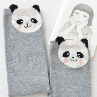 Гольфы детские «Панда»