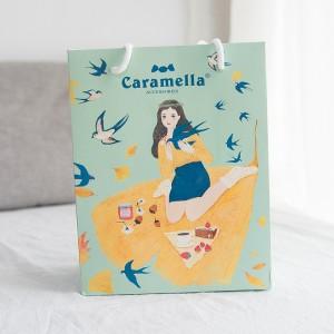 Подарочный пакет «Ласточки»