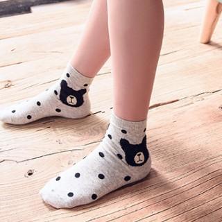 Набор носков «Панда-3», 3 пары