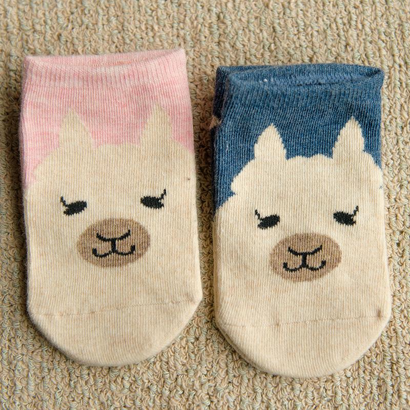 Носки детские «Альпаки»