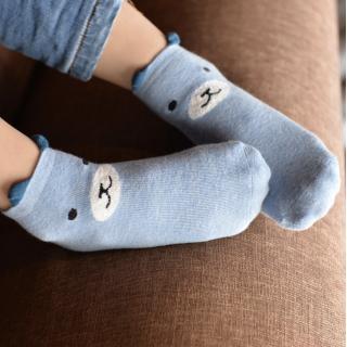 Носки детские «Мишки-2»