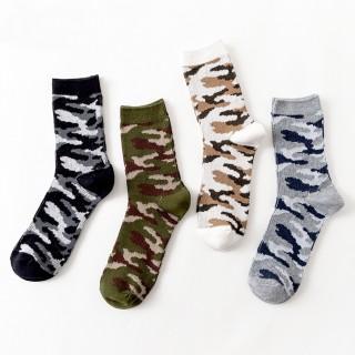 Набор мужских носков «Защитник», 4 пары