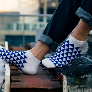 Набор мужских носков «Абстракция-3», 4 пары