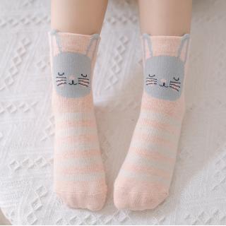 Носки детские «Полосатики»