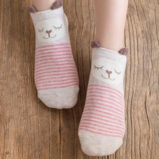 Набор носков «Сова и овечка», 2 пары