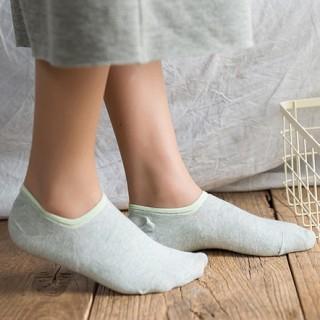 Набор носков «Однотонные» цветные, 4 пары