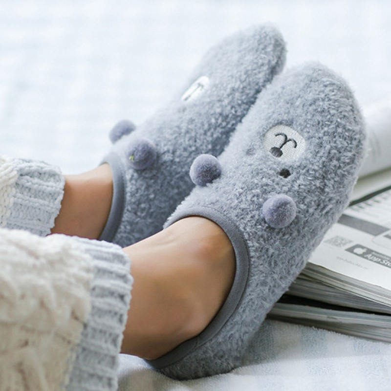 Носки мягкие «Синие»