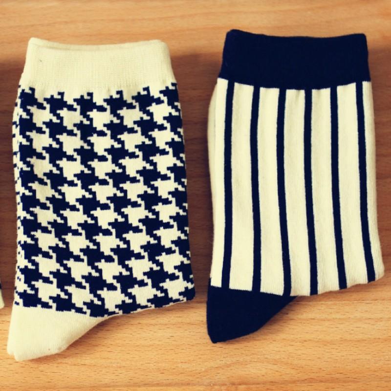 Носки «Полосы»