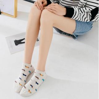 Набор носков «Бультерьер-3», 4 пары