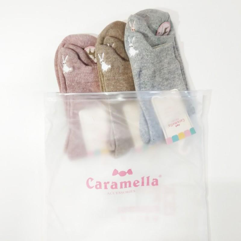 Набор носков «Животный мир-2» в мягкой упаковке, 3 пары