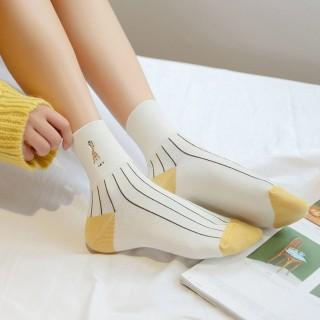 Набор носков «Жирафы», 3 пары