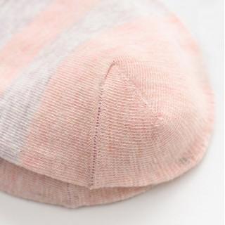 Набор носков«Клубнички» в мягкой упаковке, 3 пары
