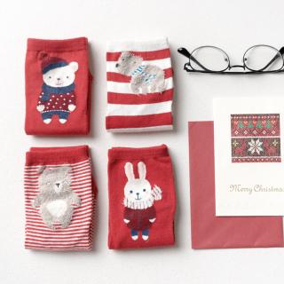 Носки «Рождественские-2»