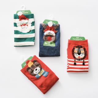 Носки «Рождественские»