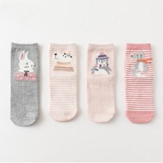 Носки «Милые животные-2»