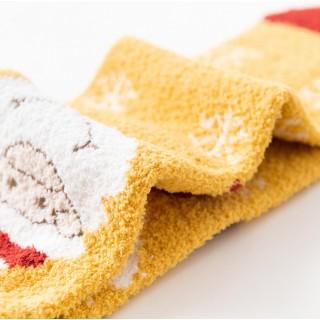Носки мягкие «Зверята-4»