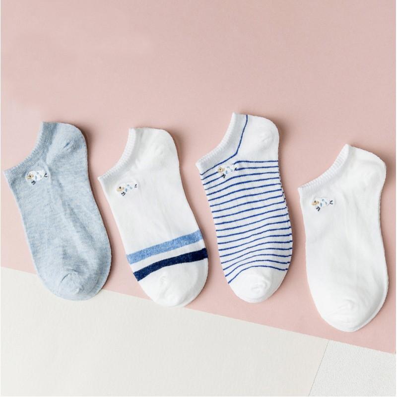 Набор носков «Овечки», 4 пары