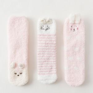 Набор мягких носков «Зефирки-2»