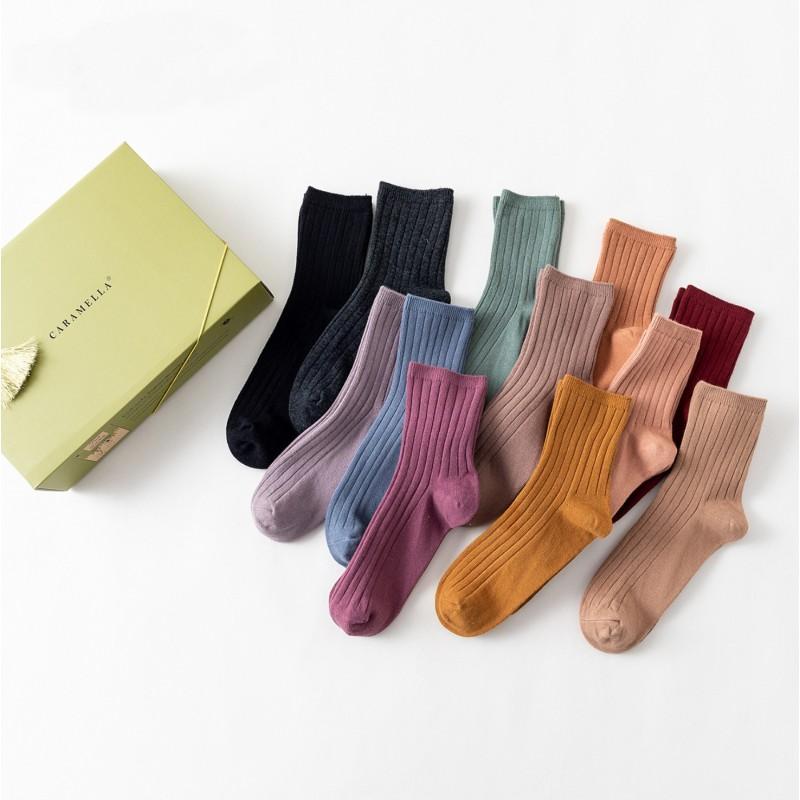 Набор носков «Fresh», 12 пар