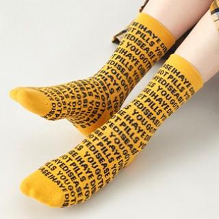 Набор носков «Клетка» в мягкой упаковке, 3 пары