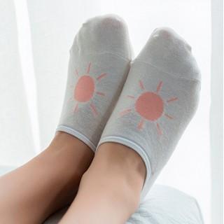 Набор носков «Природные явления», 4 пары