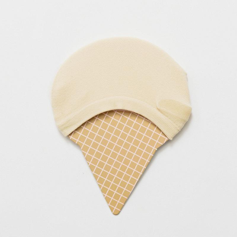 Подследники «Мороженое» светло-бежевые