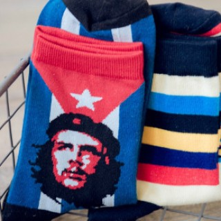 Носки «Че Гевара», 2 пары