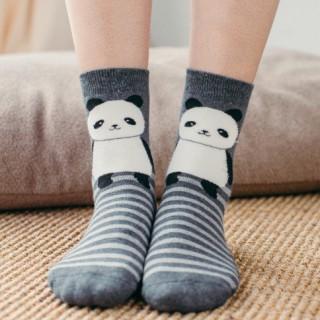 Носки теплые «Панда»