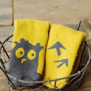 Носки детские теплые «Желания»