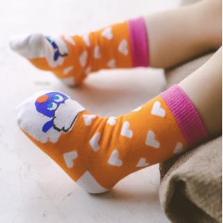 Носки детские «Веселые друзья»
