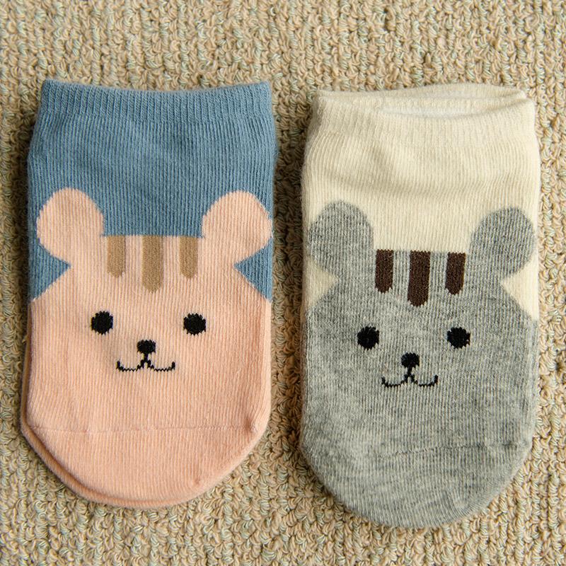 Носки детские «Мышки»