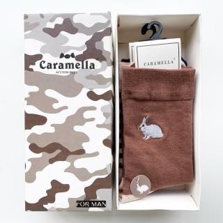 Набор мужских носков «Камуфляж-3», 3 пары