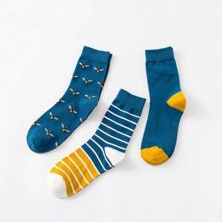 Набор мужских носков «Осы», 3 пары