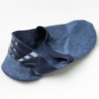 Носки мужские «Монохром» синие