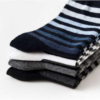 Носки мужские «Полосатые»