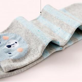 Набор носков «Лисичка», 4 пары