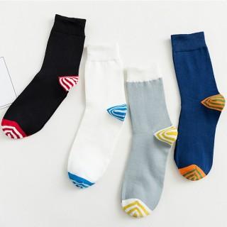 Набор мужских носков «Камуфляж», 4 пары