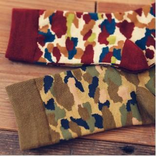 Носки мужские «Камуфляж»
