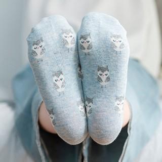 Носки «Совы-2»