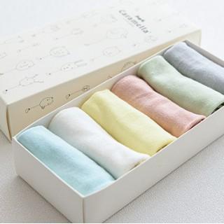 Набор носков «Цветные», 6 пар