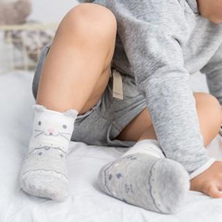 Набор детских носков «Тоторо», 4 пары