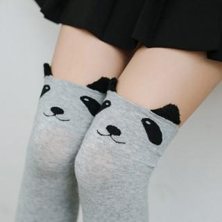 Гольфы «Панды»