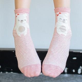 Набор детских носков «Единорог», 4 пары