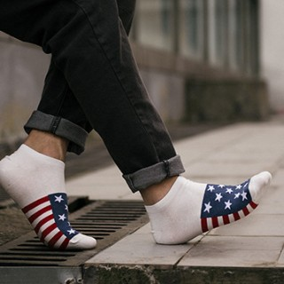 Набор мужских носков «Абстракция-2», 4 пары