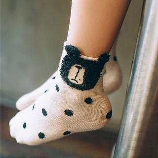Набор детских носков «Панда-2», 4 пары
