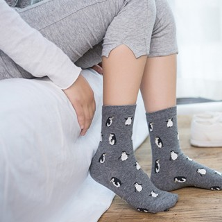 Набор носков «Сказка» серые, 4 пары